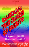 Karbala Chain Of Events