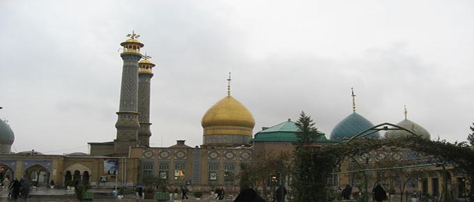 Sayyid Abd Al-Azim Al-Hasani