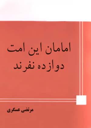 Image result for کتاب امامان این امت دوازده نفرند